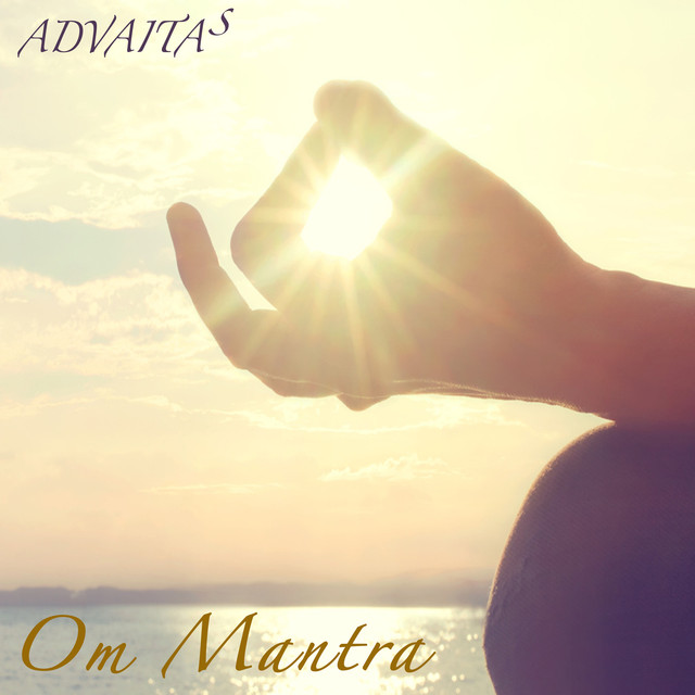 Cover image for a release from Advaitas