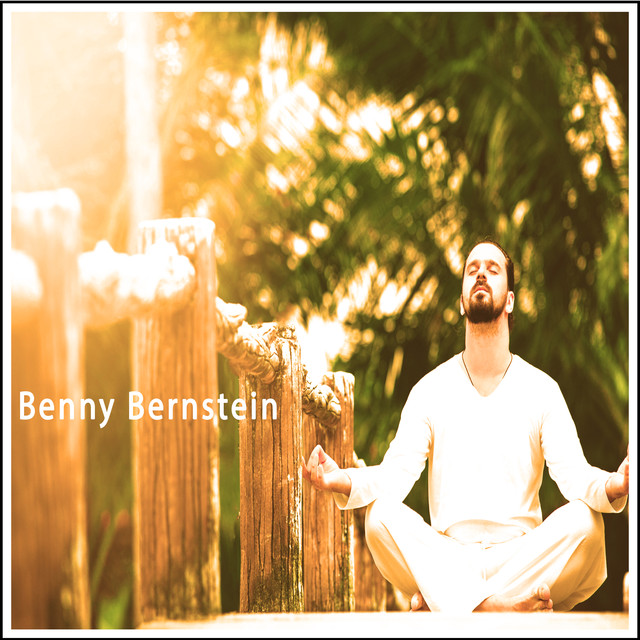 Cover image for a release from Benny Bernstein