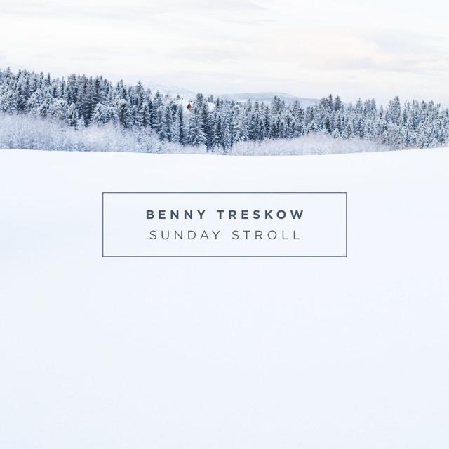 Cover image for a release from Benny Treskow