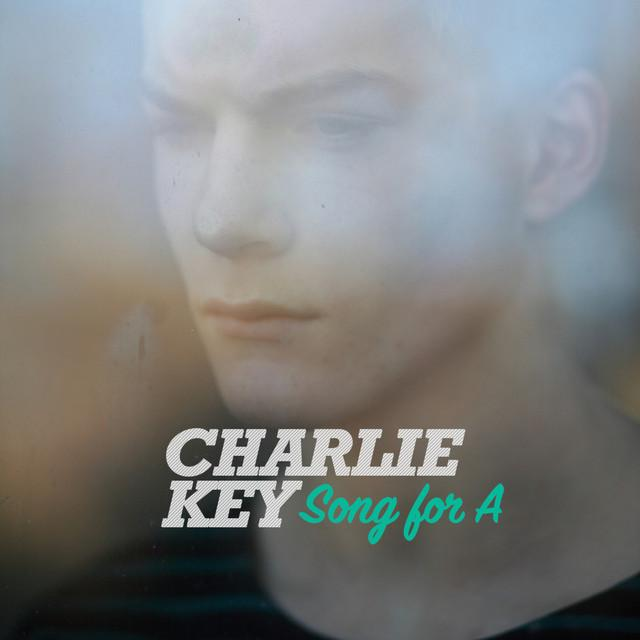 Cover image for a release from Charlie Key