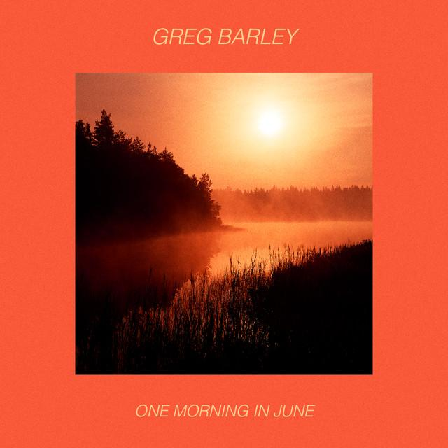 Cover image for a release from Greg Barley