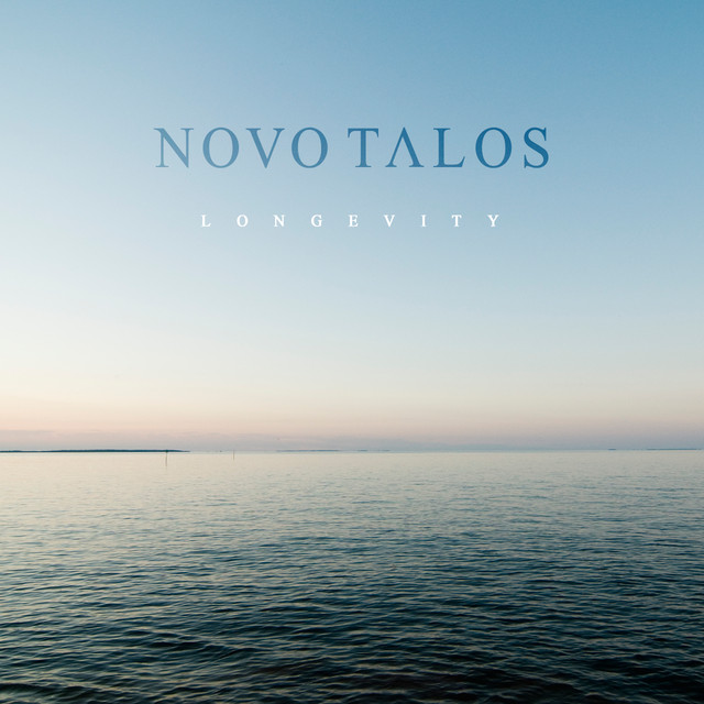 Cover image for a release from Novo Talos
