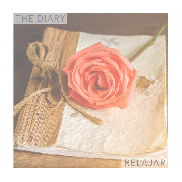Cover image for a release from Relajar